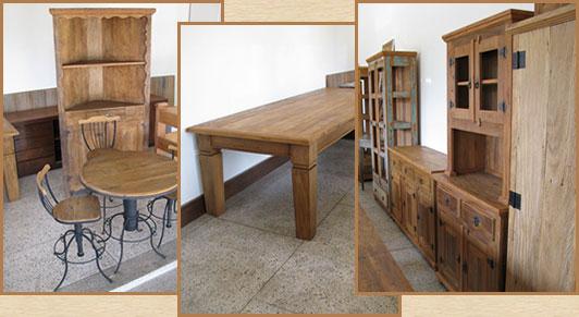 Sala De Jantar Com Moveis Rusticos ~ Móveis sob medida  Projetos personalizados para dormitórios
